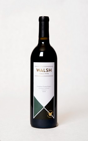2018 Walsh Family Wine Loudoun County Cuvee