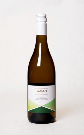 2019 Walsh Family Wine Estate Chardonnay