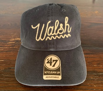 Walsh Hat (Navy)