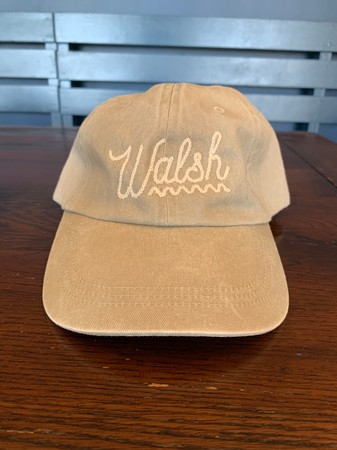 Walsh Hat (Stone)