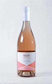 2018 Walsh Family Wine Weatherlea Rosé